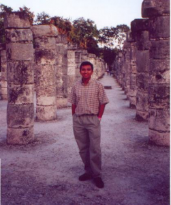 "Jesus ""Jessie"" Berez - Yucatan Beach Homes"